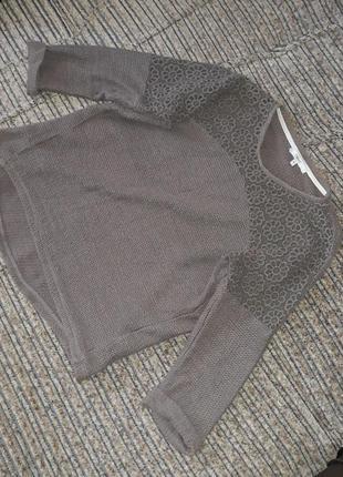 Оригинальный свитер next 48-50. турция