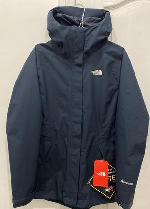 Мембранна куртка the north face - all terrain jacket gtx