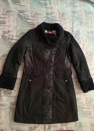 Пальто бренда bonita.оригинал 100%.германия.