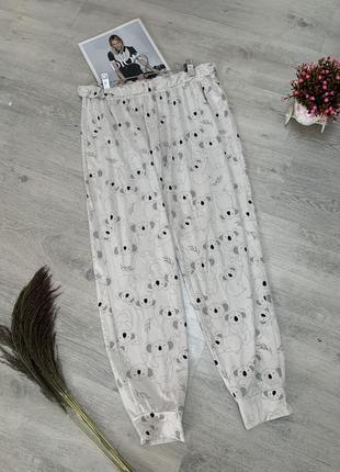 Пижамные штаны от george