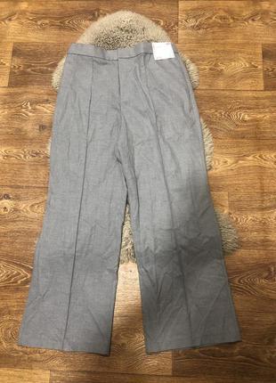 Шикарные новые штаны брюки uniqlo