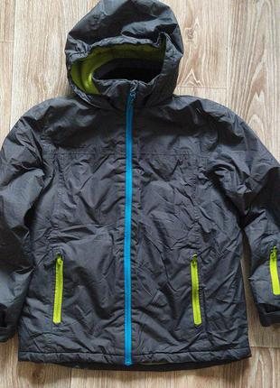 Куртка лыжная, термо