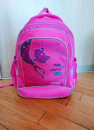 Рюкзак kite для девочки