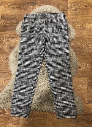 Шикарные брендовые штаны брюки raffaello rossi