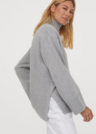 Новый джемпер, свитер h&m.