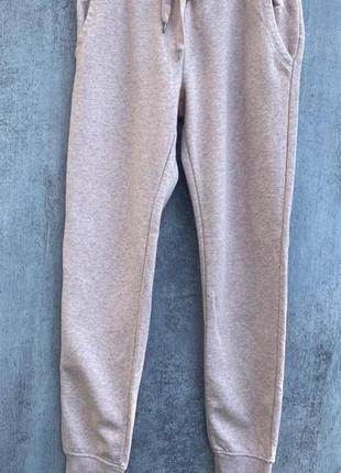 Тёплые штаны esmara