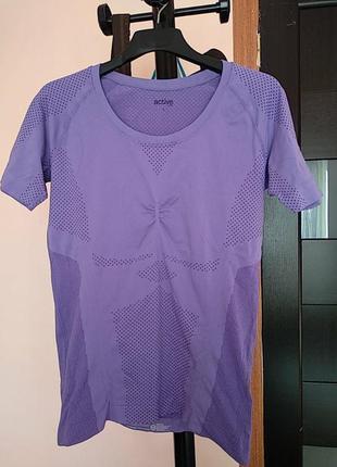 Термо футболка женская фирмы tcm tshibo active.оригинал.