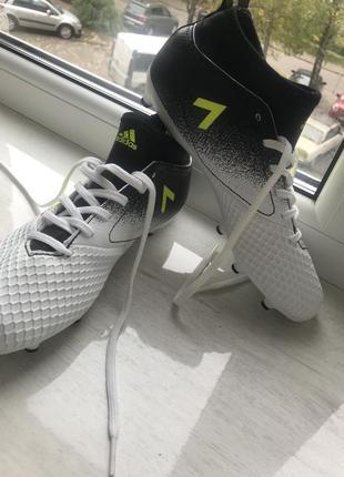 Бутси adidas