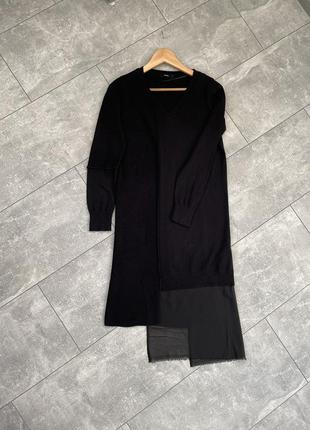 Платье - свитер diesel
