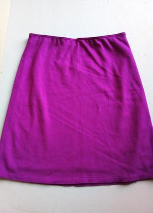 Теплая юбка шерсть+кашемир люкс бренд