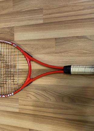 Тенісна ракетка dunlop