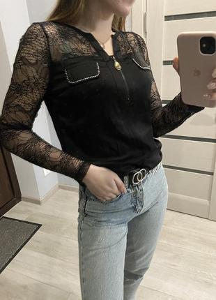 Блуза, рубашка , кофта