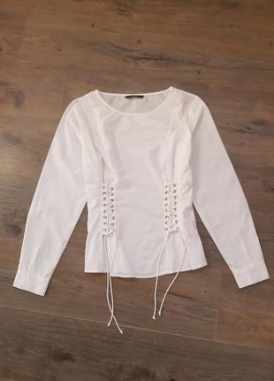 Блуза. блузка