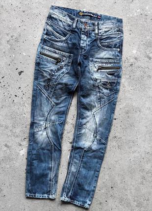 Cipo&baxx jeans джинси