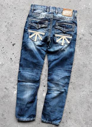 Cipo&baxx jeans regular fit джинси