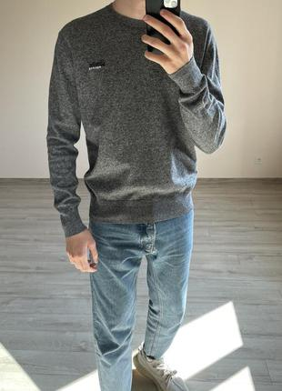 Джемпер свитер пуловер superdry
