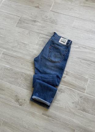 Джинсы levi's 502 зауженные джинсы levi's
