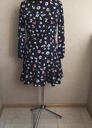 Несравненное платье