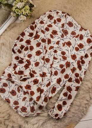 Очень красивая блуза от george рр 18 наш 52
