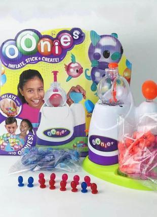 """Набор игровой для создания игрушек """"волшебная фабрика conies"""""""