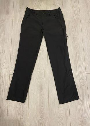 Жін софтшельні штани tnf