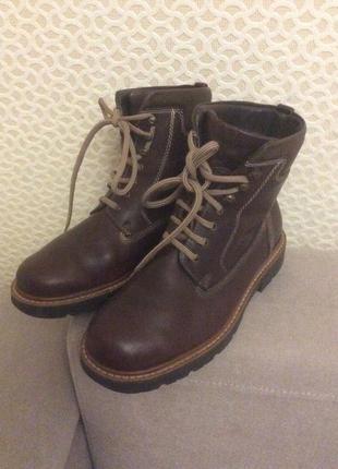 Navyboot швейцария премиум бренд зимние ботинки.