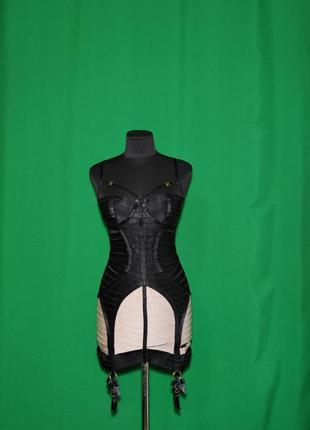 Bordelle платье комбинация agent provocateur