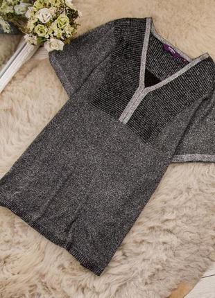 Очень красивая блуза туника от new look inspire рр 18 наш 52