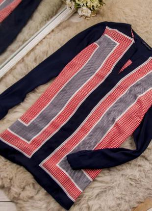 Очень качественная красивая блуза от m&s рр 18 наш 52