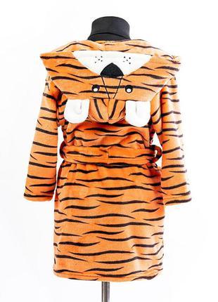 Халат ціна від 509 грн. дитячий, помаранчевий