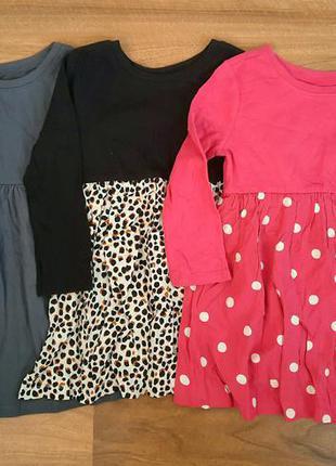 Плаття на дівчаток