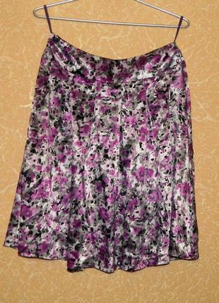 Шикарная юбка oggi