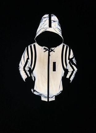 Куртка рефлектив