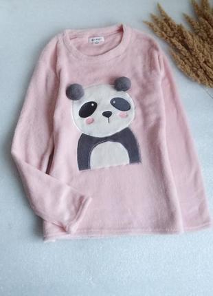 ✨неймовірна , ніжна , м'якенька плюшева кофта ,светр, світшот для дому та сну ✨