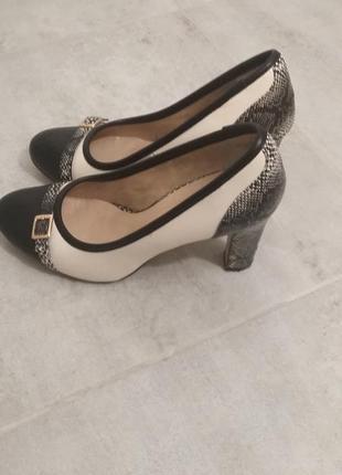 Туфли женские 36 размер.
