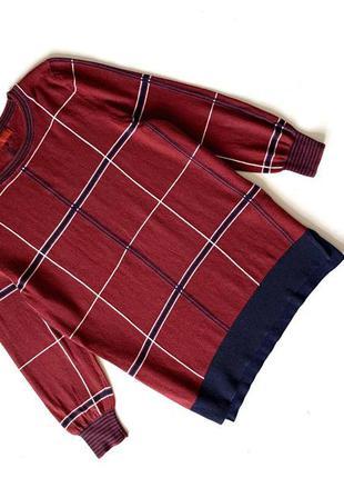 Качественный актуальный свитер