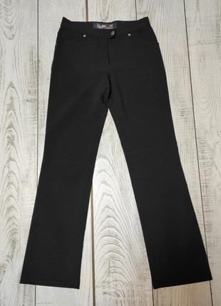 Штаны чёрные, брюки женские