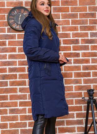 Куртка длинная миди цвета xs s m l xl