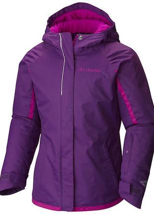 Куртка columbia с omni-heat . оригинал 3baba3c4c641b