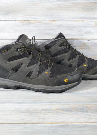 Jack wolfskin kreisel 1 texapore оригінальні чоботи