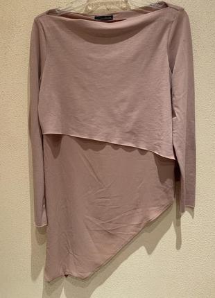 Женская брендовая блуза zara
