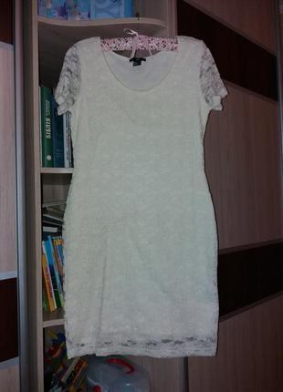 Платье н&м, размер м
