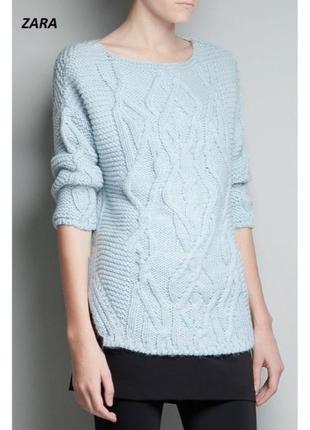 Свитер пуловер. оригинал. не сток