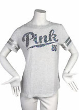 Белая футболка хлопковая футболка с v образным вырезом футболка victoria's secret базовая футболка для дома