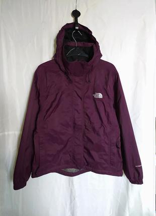 Женская мембранная водоотталкивающая куртка the north face tnf berghaus mammut fjallraven patagonia norrona оригинал