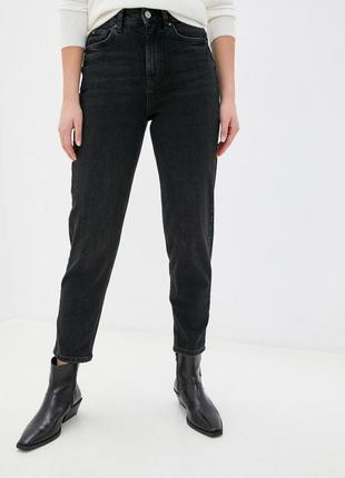 Mom джинсы зауженные