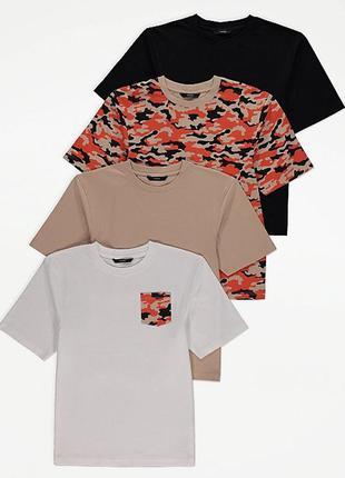 Стильні футболочки
