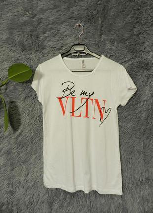 Модная футболка турция