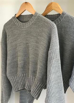 Джемпер свитер