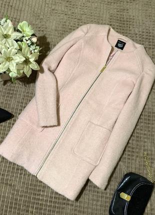 Актуальне пальто прямого фасону new look